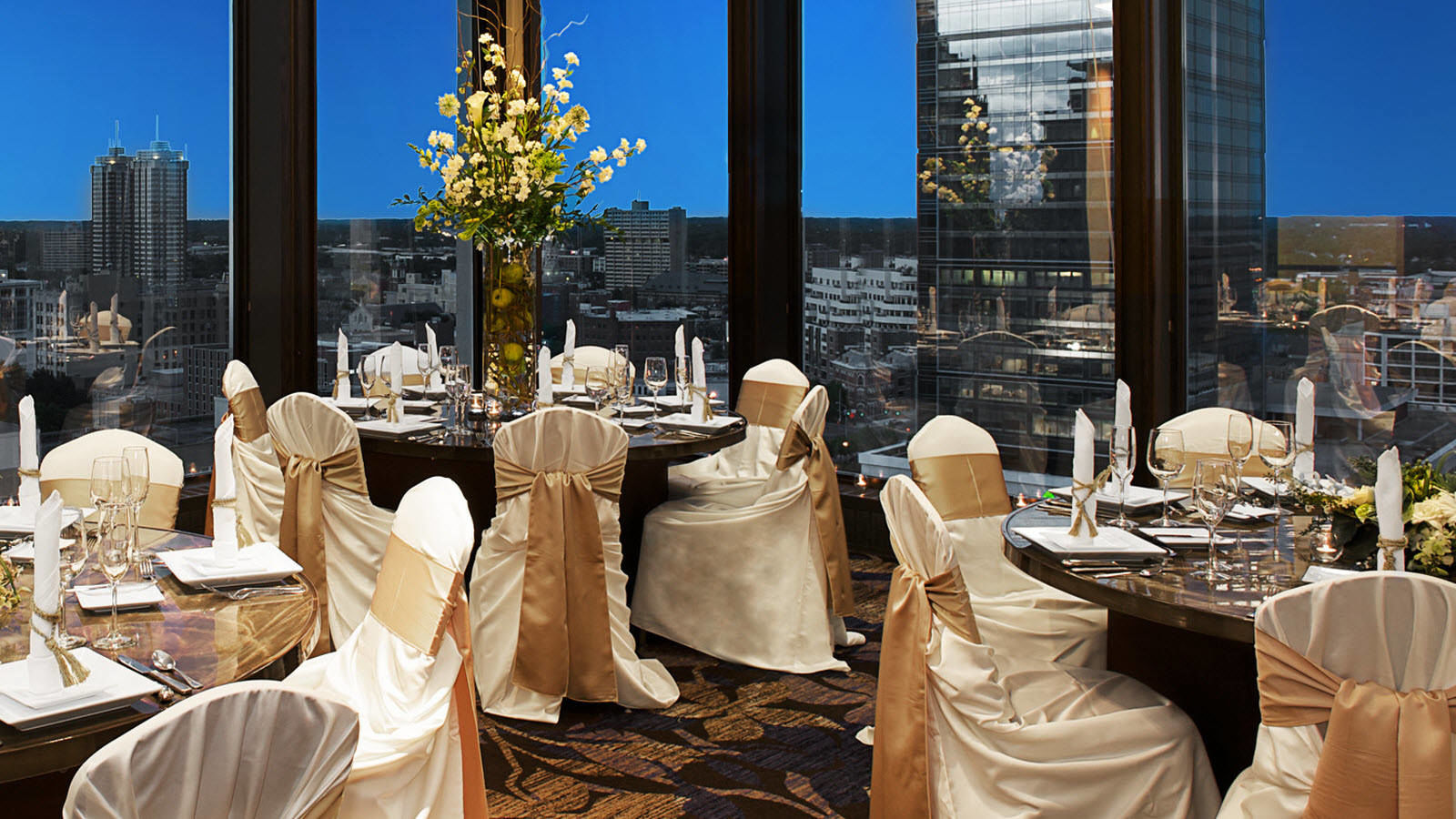 Indianapolis Wedding Venues