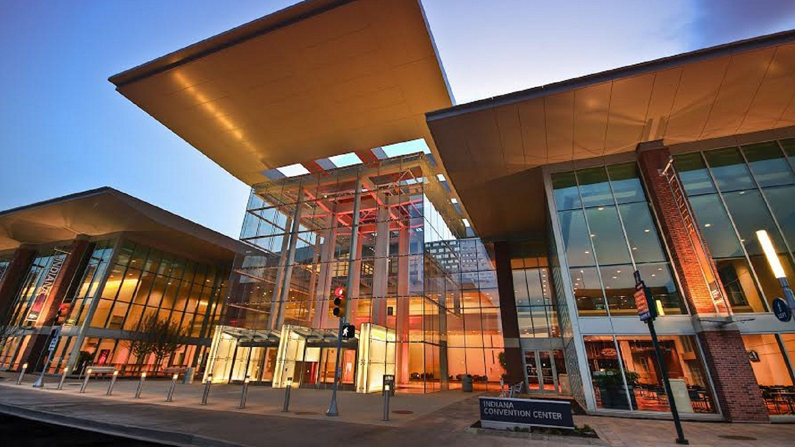 Things to do in Indianapolis - Indiana Convention Center
